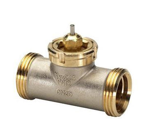 Danfoss VMT Valve (For RAVK Actuator) - Stockshed Limited | Heat Interface Unit (HIU) Division