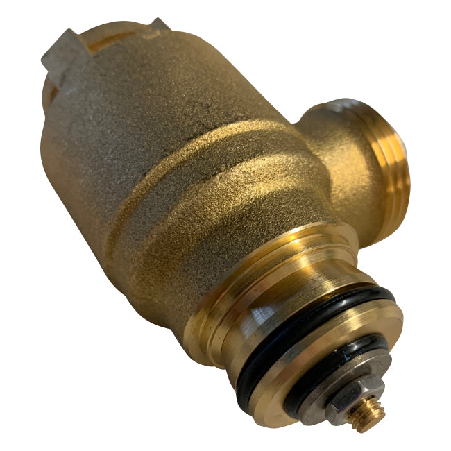 SATKF0003 Caleffi Modulating Valve (0.9 bar) - Stockshed Limited | Heat Interface Unit (HIU) Division