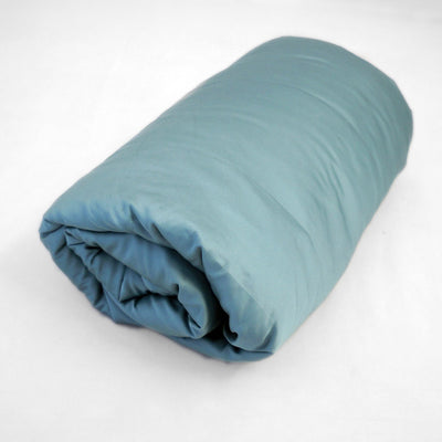4.5 kg bamboo weighted blanket sample