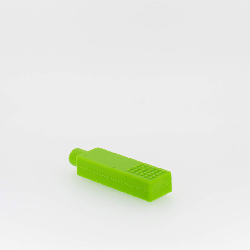 Block Pencil Topper