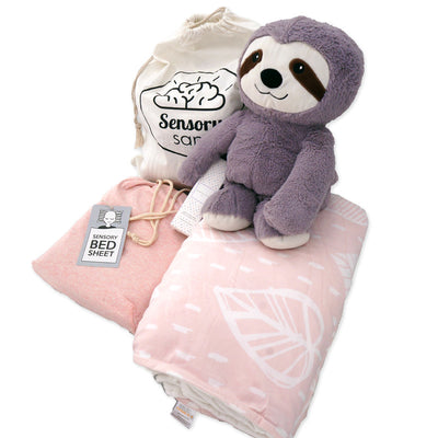 Sweet Dreams Sleep Kit-Pink