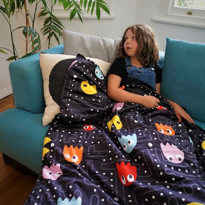 Weighted Blanket in Arcade