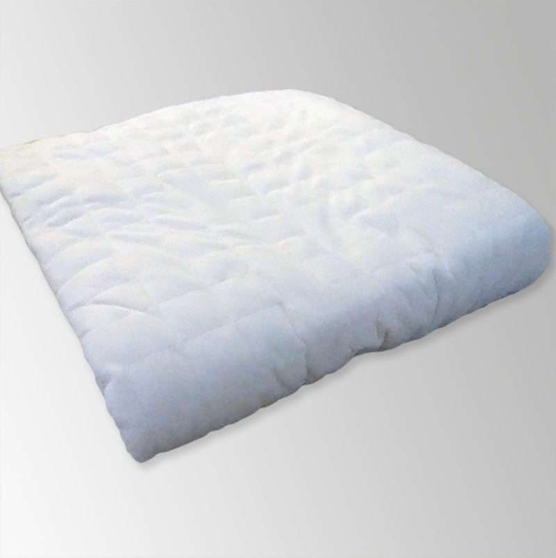 White Knight Cover (Can fit a single duvet)