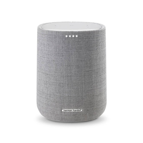 Harman Kardon - Bocina Wi-Fi y Bluetooth Citation ONE - Gris