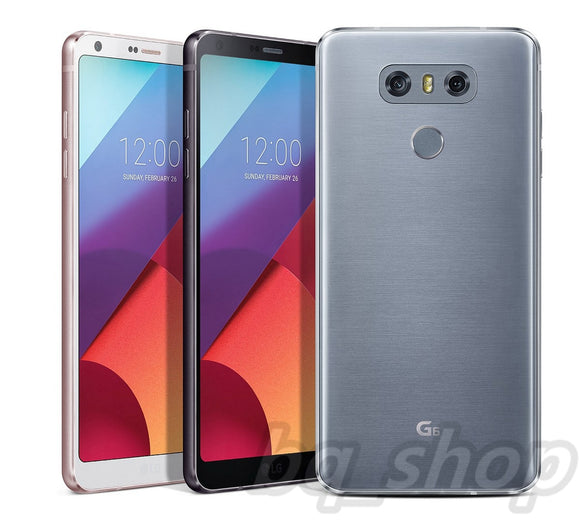 LG G6 AS993 32GB liberado