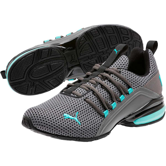 Axelion Breathe Men's Training Shoes-Nuevo