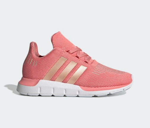 Adidas Originals Swift Run Shoes Kids-Nuevo