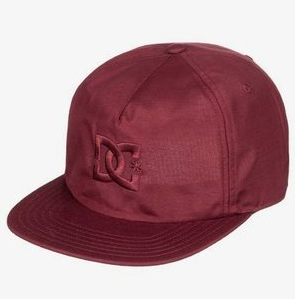 Gorra DC Shoes FLOORA SNAPBACK HAT-Nuevo
