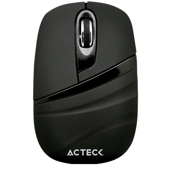 Mouse Óptico Inalámbrico Acteck M210 Travel, Bluetooth 4.0