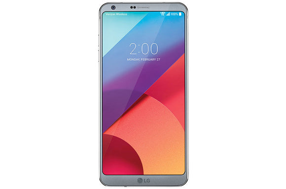 LG G6 32GB AS993 Platinum (Liberado) Usado 9/10