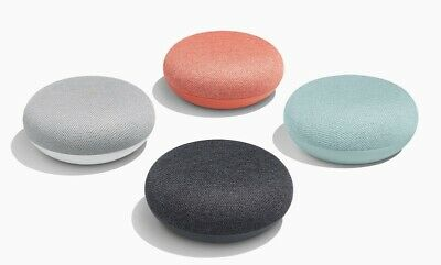 Google Home Mini Smart Speaker Wifi Asistente - Nuevo