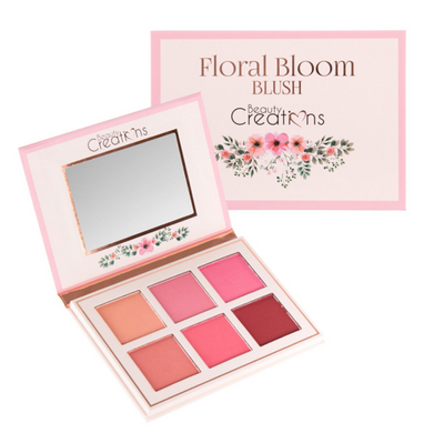 RUBOR FLORAL BLOOM BC