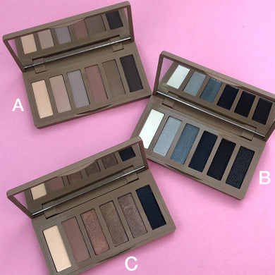 Sombras The Petite Collection Beauty Creations