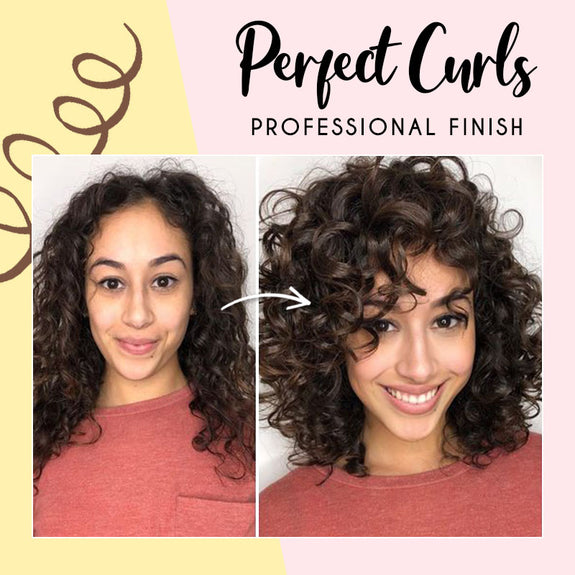 Curl Defining Booster