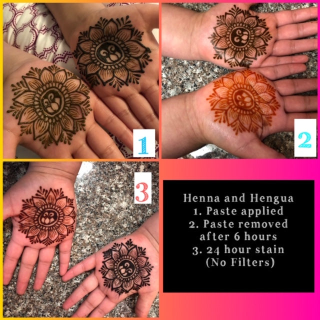 What is Jagua (Hengua)?