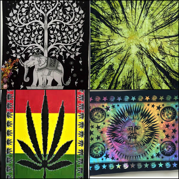Poster Tapestries