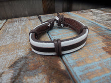 Load image into Gallery viewer, jaan-imports - Leather Bracelets (9 Styles) - Khoobsurat Gift Shop - Bracelet