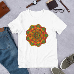 AUTUMN - Short-Sleeve Unisex Premium T-Shirt