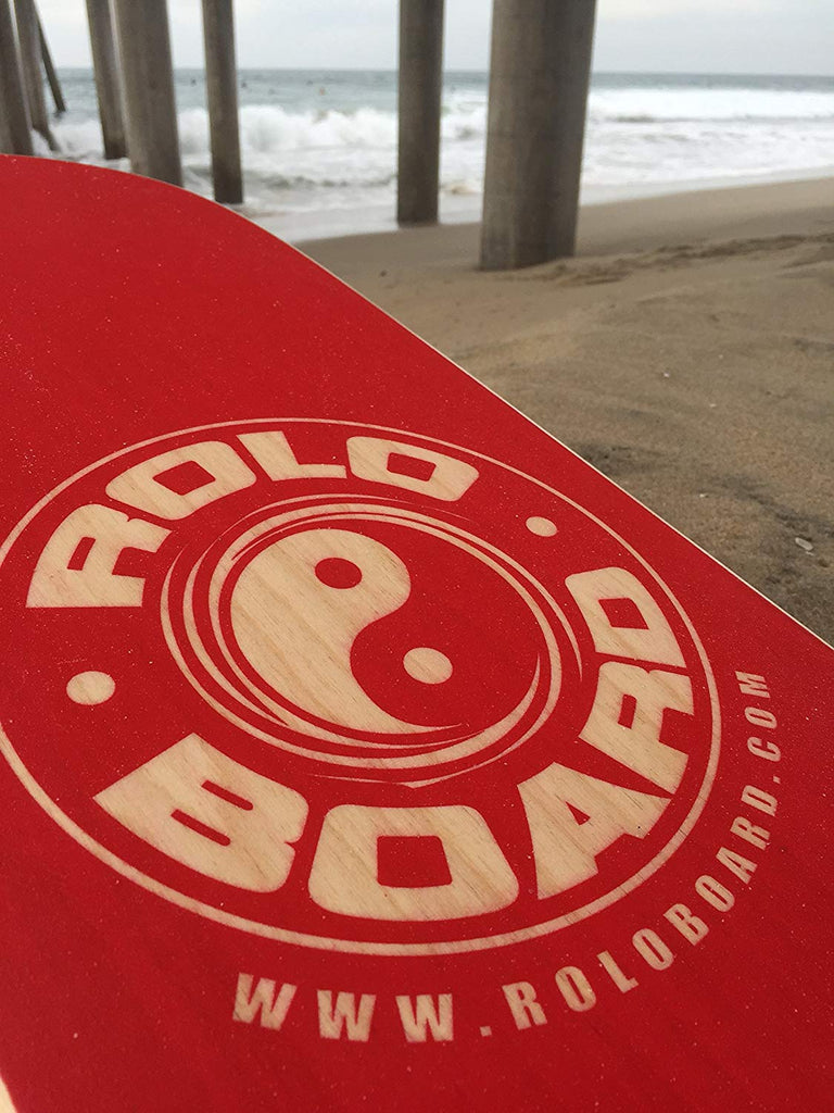 Original Rolo Board Training Package Red
