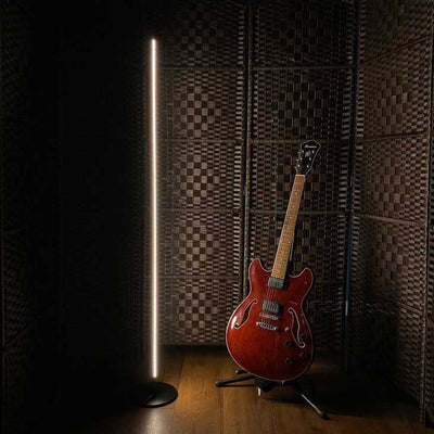 Minimal Lighting Dimmable Floor Lamp