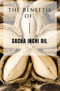 Why Sachi Inchi oil should be in your skincare ritual