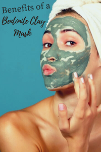 Why should you use a bentonite clay mask and 5 beneficial masks