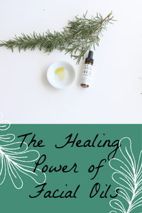 Let's Talk about the Restorative Power of Facial Oils