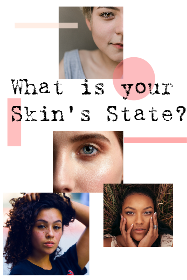 What is your skin state?