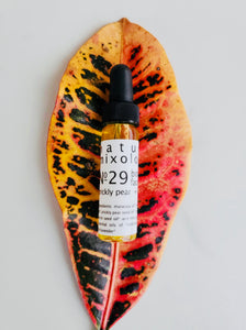 No. 29 Prickly Pear + Maracuja Facial Oil