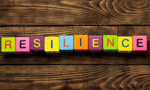 Researches show we can build resilience