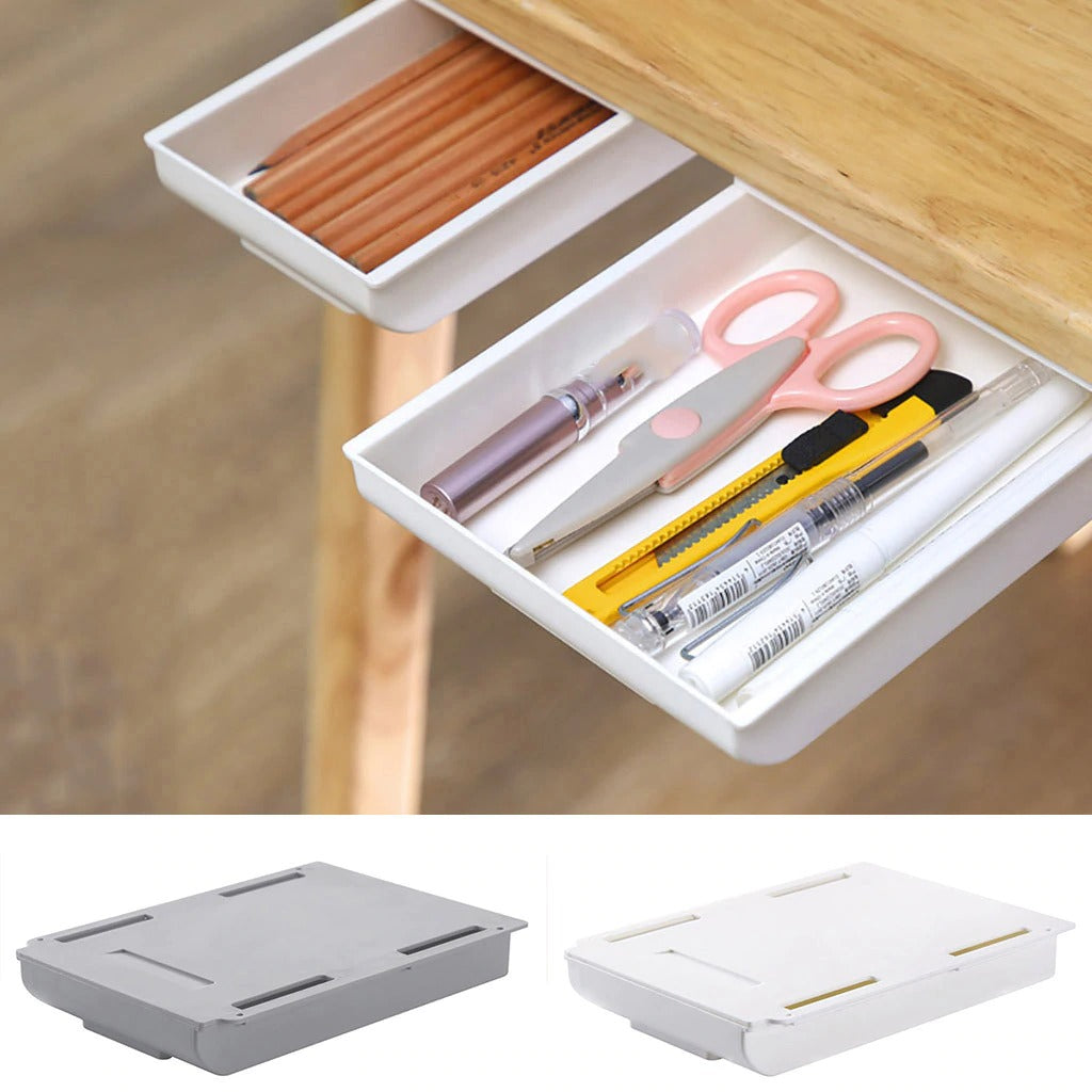 Hidden Table Drawer