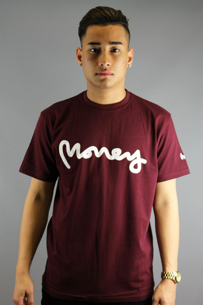 Money Clothing Signature Ape Tee T-Shirt Port Royale - JT 16312 - 4 Seasons Store