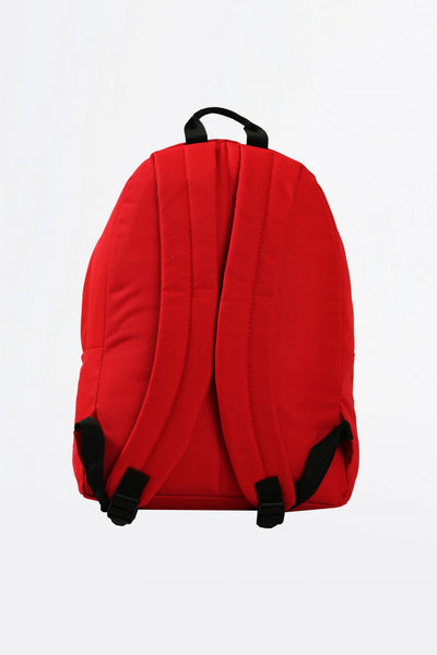 HYPE JUST HYPE Red Backpack Rucksack Bag