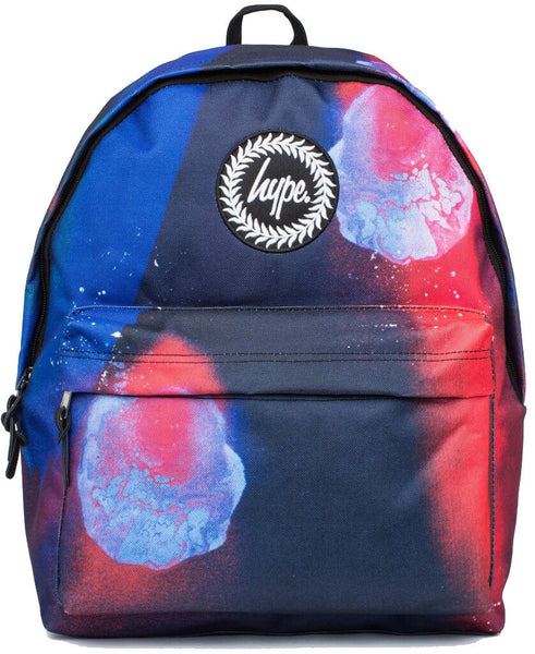 HYPE JUST HYPE SS1720018 METEOR MULTI Backpack Rucksack Bag
