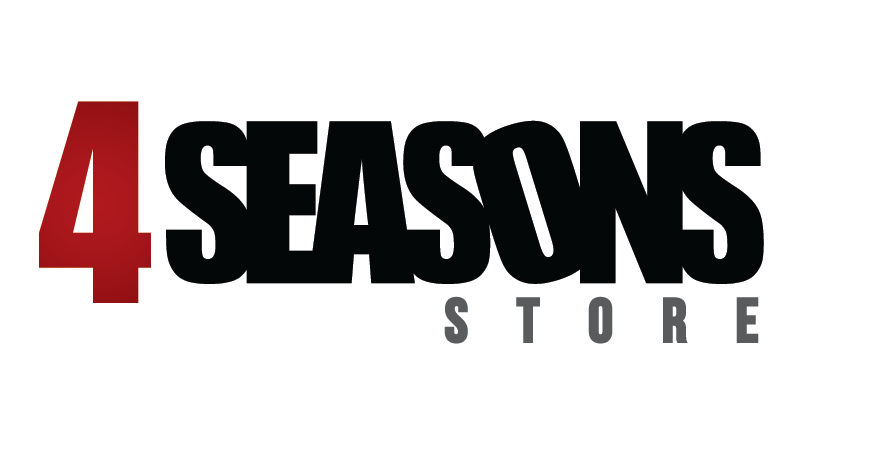 4 Seasons Store - One of UK's Leading online retailers of Dr Martens, Kickers, (Just) Hype, Dickies, & Much More
