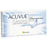 Acuvue Oasys For Astigmatism - 6 Pcs-UNIQSO