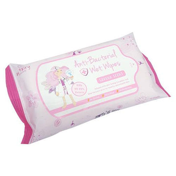 Au Fairy Anti-Bacterial Wet Wipes-Anti Bacterial Wipes-UNIQSO