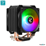 Tsunami Protector Series TSS-8100 3 Heatpipe 115W TDP CPU Cooler (Intel/AMD Compatible)