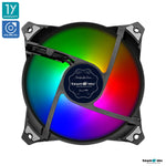 Tsunami Detect & Mediate System (DMS) Hearthstone I 120MM FAN