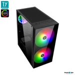 Tsunami Hunter Eagle H10(cRGB)  Dual Ring+ cRGB Cooling FanX1