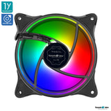 Tsunami Detect & Mediate System (DMS) Hearthstone II 120MM FAN