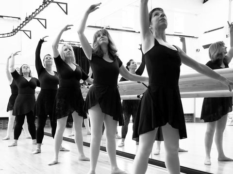 Bella Barre's List of Adult Ballet, Dance & Fitness Classes in the UK & Eire