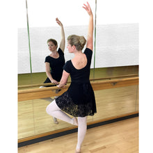 Load image into Gallery viewer, Lace Wrap Skirts for Adult Ballet, Dance & Fitness Wear - from Bella Barre