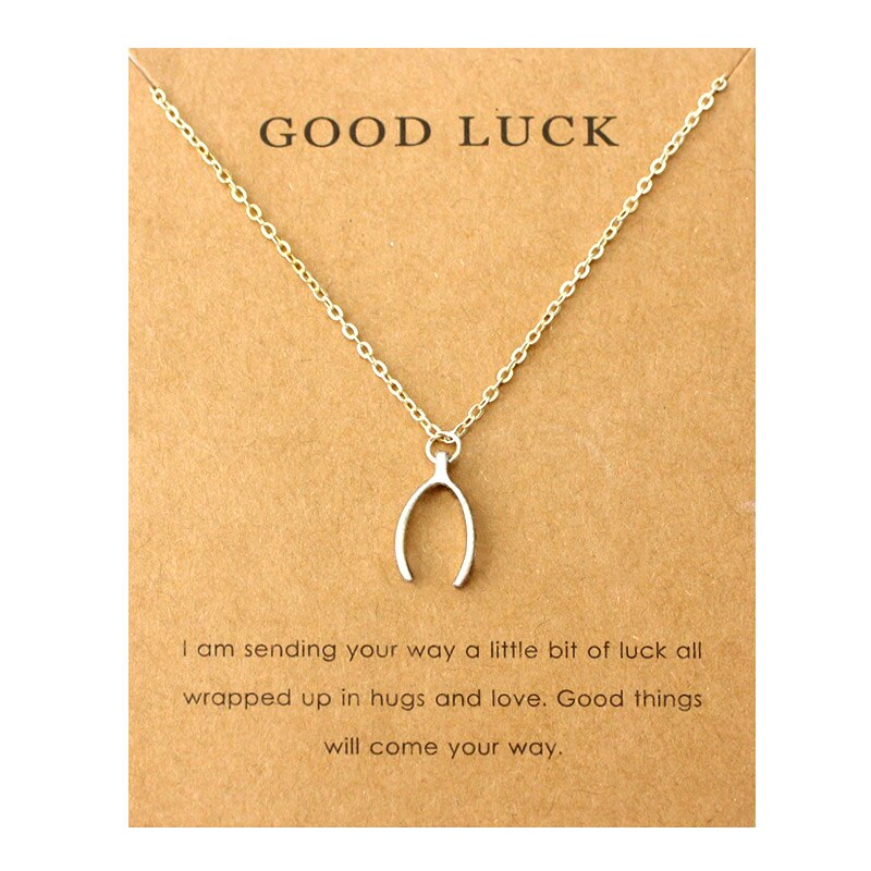 Lucky Animal Lover Necklaces