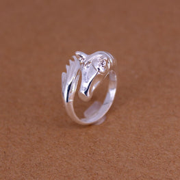 Cute Horse Tail Ring