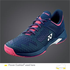 TENIS YONEX SONICAGE 2 PARA MUJER (ALL COURT)