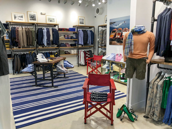 Store Spotlight - PALM BEACH