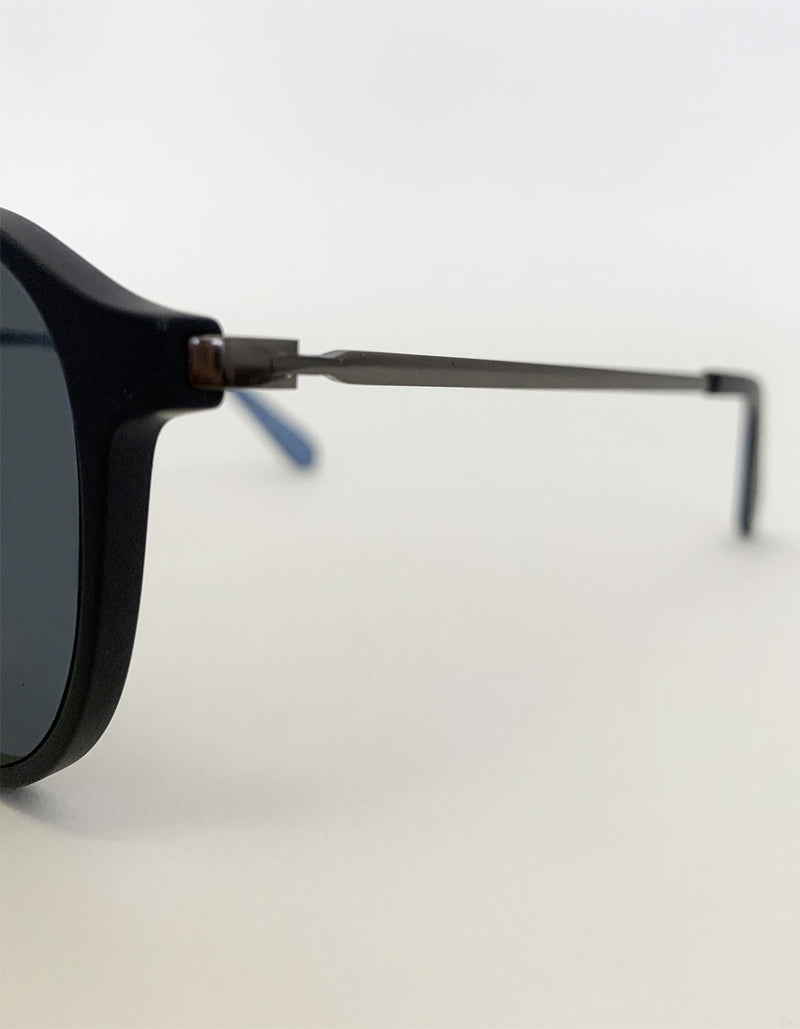 NEW PRINCE CUSTOM ITALIAN ACETATE FRAME SUNGLASSES