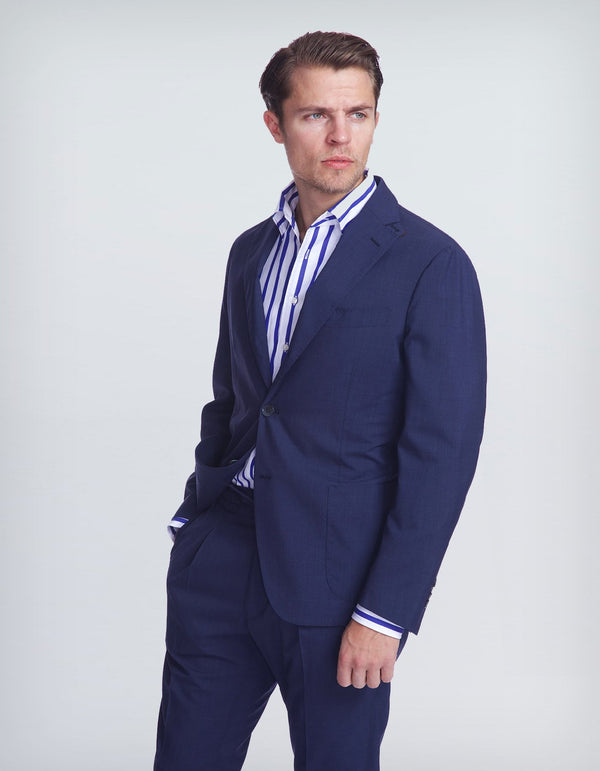 OCEAN LIGHTEST TROPICAL WOOL BLAZER
