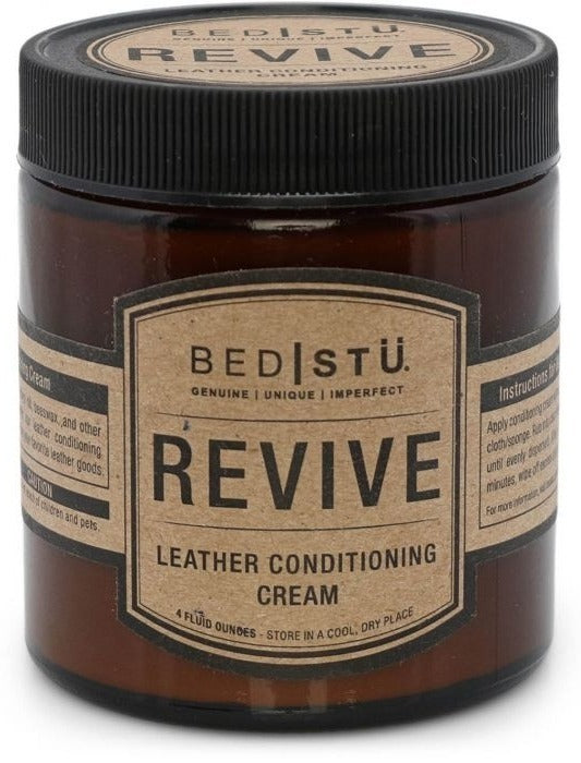 Bed Stu Revive Leather Cream
